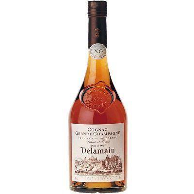 Delamain Pale und Dry X.O. Cognac (0,7 l, 40 Vol. %) für 59,99€ (statt 75€)