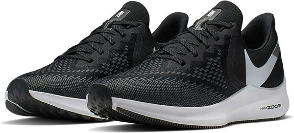 Nike Air Zoom Winflo 6 Laufschuh ab 48,99€ (statt 63€)