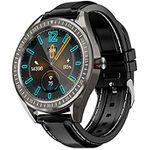 COULAX SN82 Smartwatch, Trackingfunktion & Herzfrequenzüberwachung für 29,99€ (statt 50€)