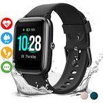 Vigorun Smartwatch mit Fitnesstracker & mehr für 22,99€ (statt 40€)