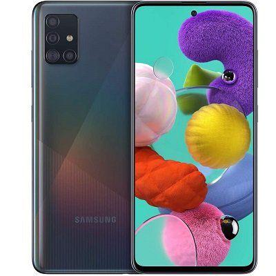 Samsung Galaxy A51   6,5 Zoll Smartphone mit 128GB für 190,80€ (statt neu 230€)   B Ware