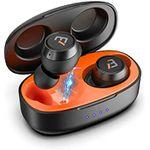 Bugani Pro1 Bluetooth 5.0 TWS InEar Kopfhörer für 16€ (statt 40€)