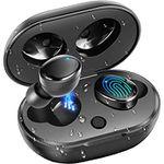 Moosen TWS-880 BT 5.0 InEar Kopfhörer mit bis zu 27h Spielzeit & CVC für 20,99€ (statt 25€)
