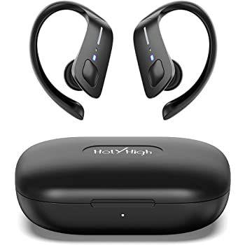 HolyHigh ET1 BT 5.0 TWS InEar Kopfhörer für 27,99€ (statt 40€)