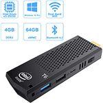 Lüfterloser Mini PC Stick via HDMI mit 4GB DDR/ 64GB eMMC & Windows 10 Pro für 117,74€ (statt 157€)