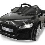 Ausverkauft! JAMARA Audi TT RS Roadster KIDS Ride On Car ab 109,99€ (statt 199€) Kein Leasing