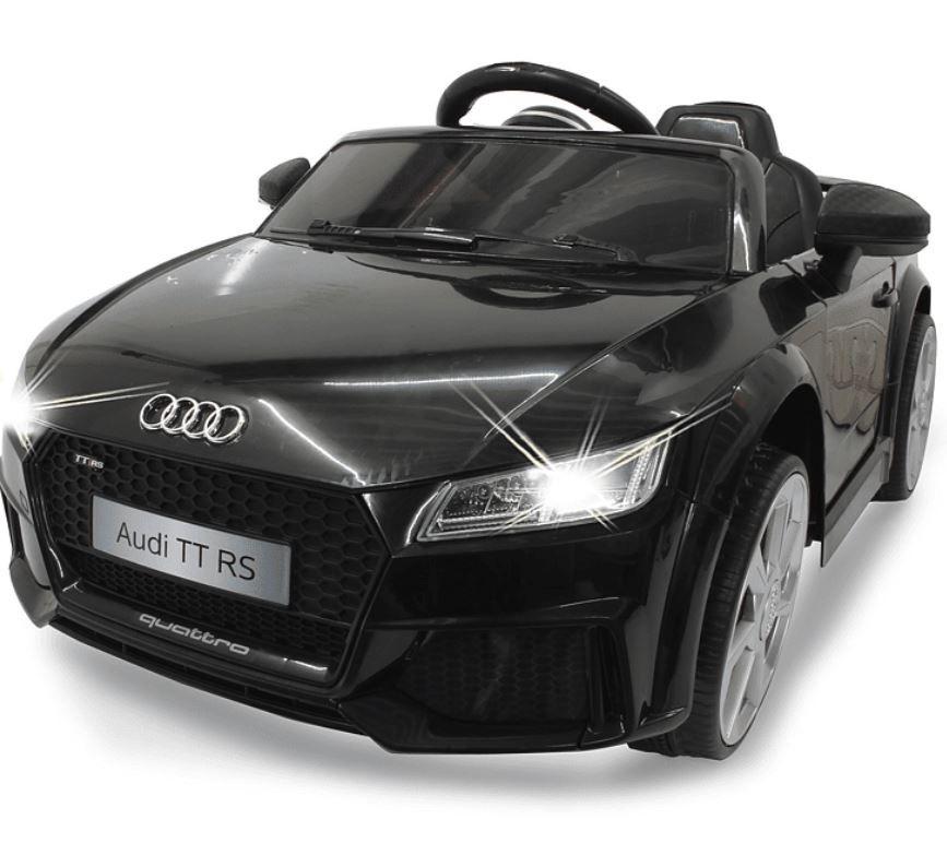 JAMARA Audi TT RS Roadster KIDS Ride On Car ab 109,81€ (statt 199€) Kein Leasing