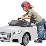 TOP! Saturn Entertainment Weekend Deals – z.B. JAMARA KIDS Ride On Car Audi TTS Roadster für 249,99€ (statt 397€)
