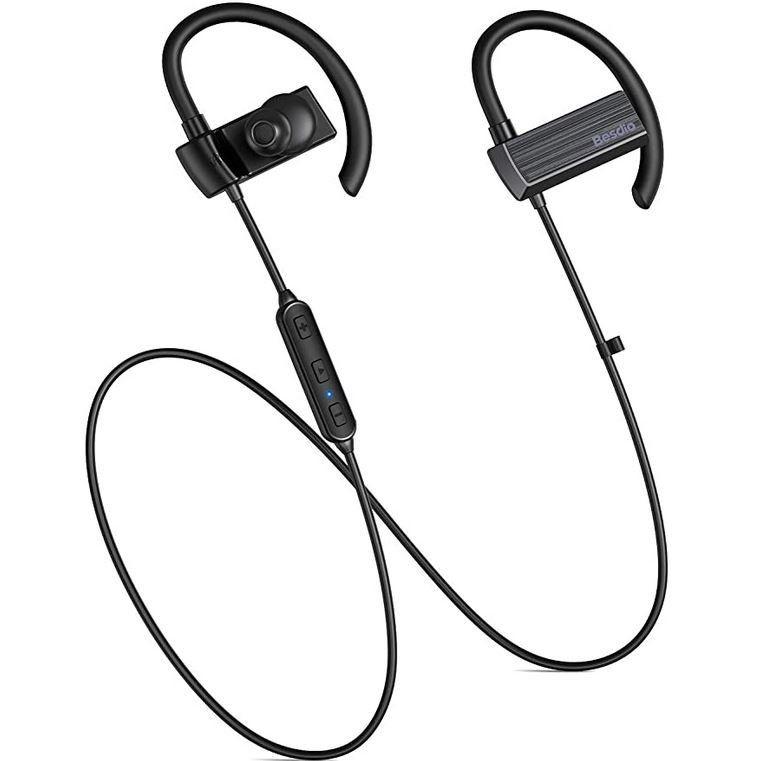 BesDio EH005 Sports Bluetooth Kopfhörer für 12,99€ (statt 30€)