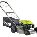 Ryobi RLM4614 Benzin-Rasenmäher mit 46cm Schnittbreite für 233,90€ (statt 299€)