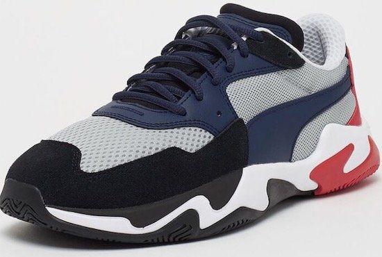 Puma Storm Origin Sneaker für 33,99€(statt 53€)   wenig Größen