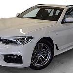 BMW 520 d M Sport mit 190 PS im Leasing für 399€ mtl. – LF: 0.62