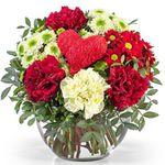 REWE Blumen mit 20% Extra-Rabatt durch Gutschein – nächste Woche ist Muttertag!