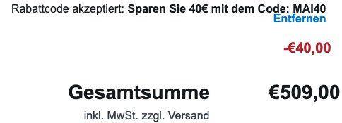 Bosch WTR854A8 Wärmepumpentrockner mit 8kg und A+++ für 509€(statt 734€)