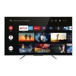 TCL 55 C 715 – 55 Zoll QLED UHD Fernseher für 437,79€ (statt 656€)