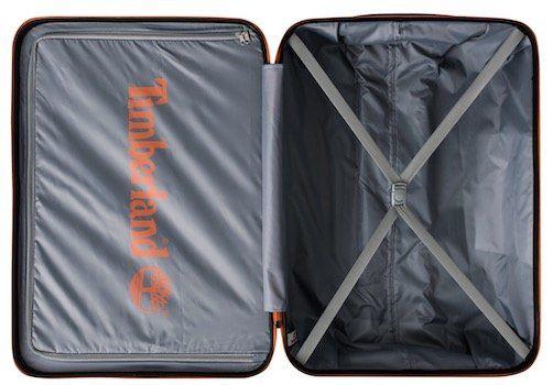 3er Set Timberland Boscawen Upright Nest Hardcase Trolley für 174,79€ (statt 240€)