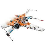 LEGO 75273 Star Wars – Poe Damerons X-Wing Starfighter für 67,89€ (statt 78€)