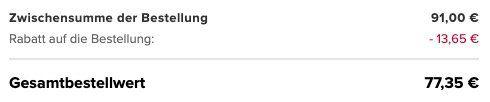 New Balance FuelCell Echolucent Laufschuhe für 77,35€ (statt 88€)
