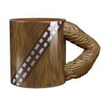 3er Pack Star Wars Tassen mit Arm-Henkel für 21€ (statt 30€)
