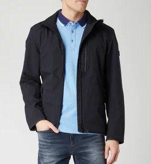 The North Face Hortons Damen und Herren Midlayer Jacket für 49,99€ (statt 90€)