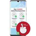 Huawei P30 Pro + Freebuds 3 für 4,95€ + o2 Allnet-Flat mit 20GB LTE für 29,99€ mtl.