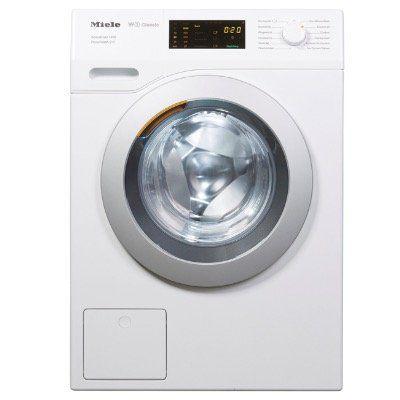 MIELE Waschmaschine WDB 330 WPS SpeedCar 7kg mit 1400 U/Min A+++ für 799€ (statt 889€)
