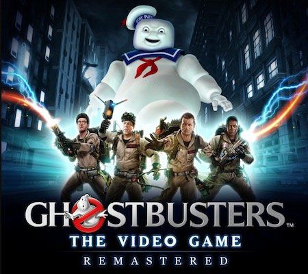 Ghostbusters: The Video Game Remastered (PS4) für 11,99€ (statt 27€)