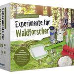 Experimente für Waldforscher (Experimentierkasten) für 21,99€ (statt 34€)