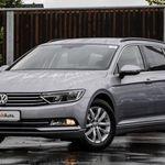 Vorbei! Gebraucht-Leasing: VW Passat Variant 1.5 TSI mit 150 PS für 145€mtl.