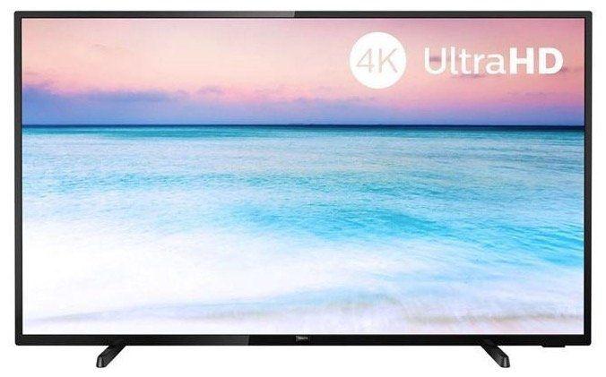 Philips 43PUS6504   43 Zoll UHD Fernseher für 282€