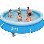 Bestway Fast Set Pool 366 x 76 cm für 55,95€(statt 69€)