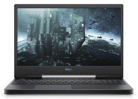 Dell G5 15 5590 Gaming Notebook mit 512GB + 1TB + RTX 2070 Max Q für 1.439,20€ (statt 1.799€)
