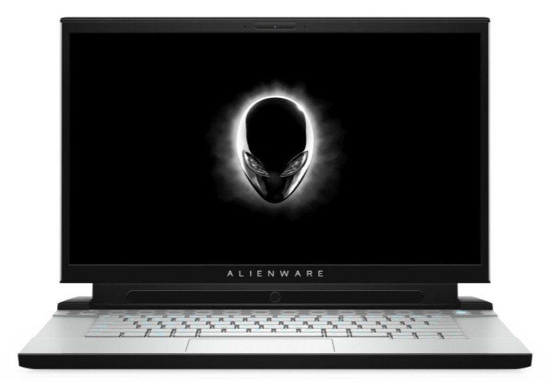 Dell Alienware m15 Gaming Notebook mit 15,6 Zoll UHD OLED Display + 1TB SSD für 2.079€ (statt 2.599€)