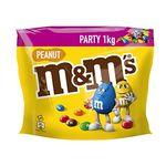 m&m's Peanut Party Pack (1kg) ab 6,64€ – Prime