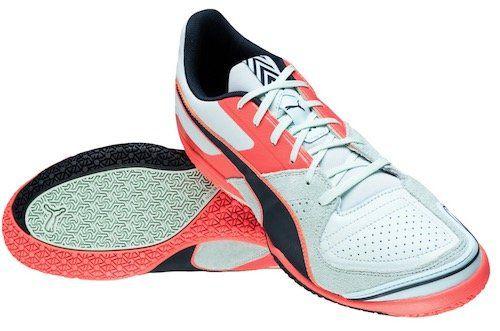 Puma Invicto Sala Mens Indoor Fußball Schuhe für 33,94€ (statt 47€)