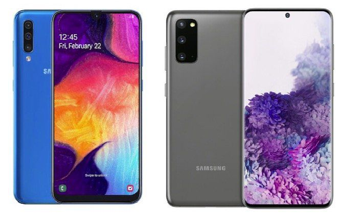 Endet um Mitternacht: ➡️ Samsung: 19% MwSt geschenkt auf ausgewählte Smartphones, Audio und Wearables
