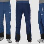Jack Wolfskin Gravity Slope Pants Men Softshellhose für 74,90€ (statt 103€)