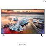 Ausverkauft! Samsung GQ75Q950R – 75 Zoll 8K QLED Fernseher für 3.199€ (statt 3.599€)