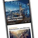 Handelsblatt Standard (digital) 4 Wochen für 1€ testen (statt 30€)