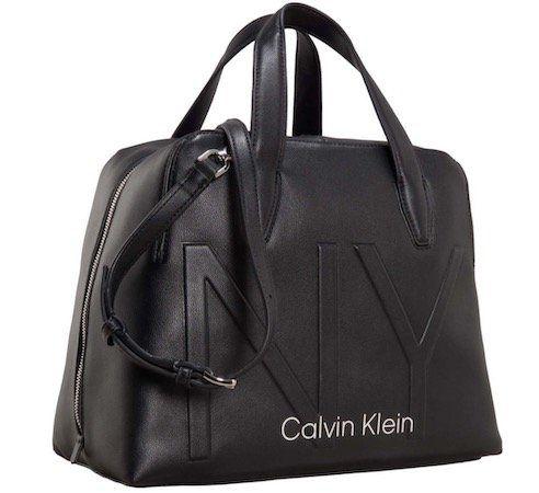 Calvin Klein Handtasche Shaped Duffle für 69,99€ (statt 105€)