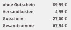 Scheppach DP16VLS Tischbohrmaschine für 67,94€ (statt 85€)