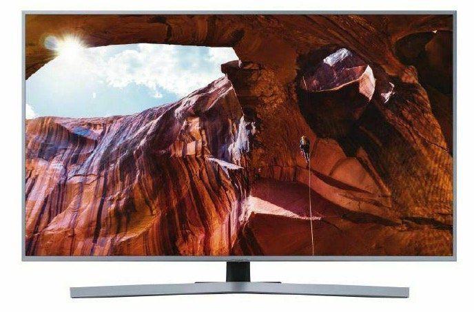 Samsung UE43RU7449   43 Zoll UHD Fernseher für 329,90€ (statt 387€)