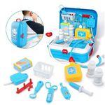 GizmoVine Arztkoffer für Kinder mit großem Lieferumfang für 11,90€ (statt 20€) – Prime