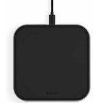 ZENS Single Wireless Aluminium Qi-Ladegerät mit 10Watt für 14,90€ (statt 30€)