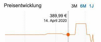 Ausverkauft! RYOBI ONE+ Akku Rasenmäher RLM18X41H240 mit 2x 18V Akkus für 299,99€ (statt 390€)