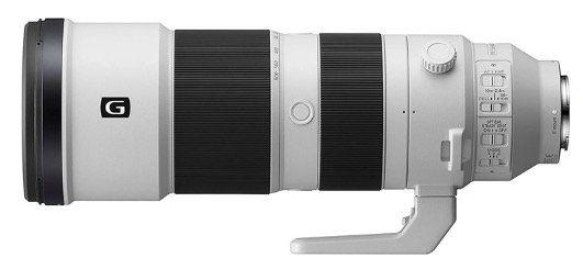 SONY SEL 200600G Super Telezoom Objektiv (Vollformat, E Mount, 200 600 mm F5.6 6.5) für 1.499,54€ (statt 1.829€)