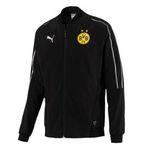 Puma Borussia Dortmund Leisure Jacket Freizeitjacke für 19,09€ (statt 34€) – nur M und L