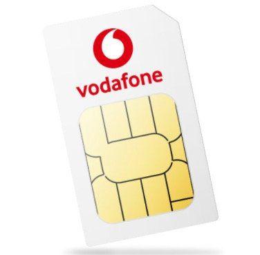Vodafone Smart XL mit 60GB LTE (!) für eff. 29,99€mtl. dank 648€ Auszahlung