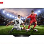 LG OLED55B9DLA – 55 Zoll OLED UHD Fernseher für 1.077€ (statt 1.299€)