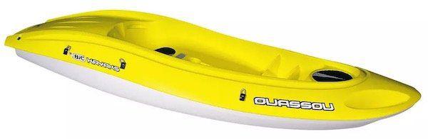 BIC Ouassou Kayak 1 Sitzer ab 279,99€(statt 473€)